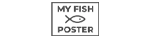 My Fish Poster