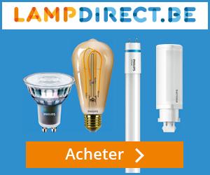 Lampdirect.be cashback