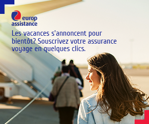 Europ Assistance.be cashback