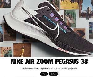 Nikestore cashback