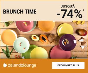 Zalando Lounge cashback