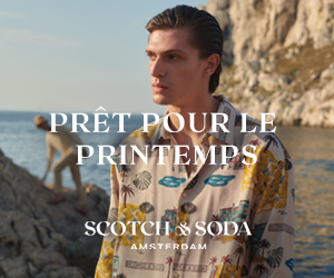 Scotch&Soda BE cashback