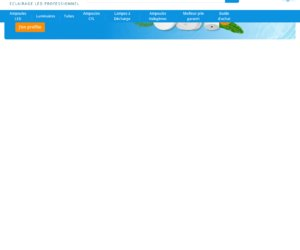 Lampdirect.be cashback