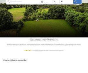 Campspace.com cashback