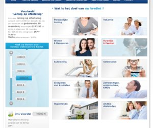 kredietpartner.be cashback
