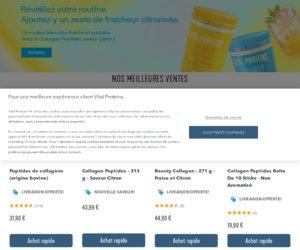 Vital Proteins cashback