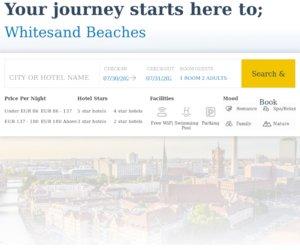 Otel.com cashback