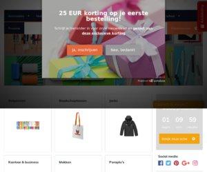 Promodeer.com cashback