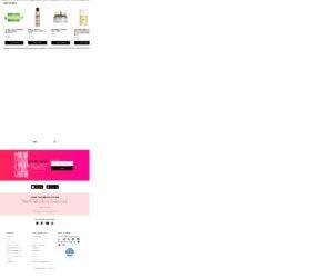 Revolution Beauty cashback