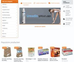 Vitazita.com cashback