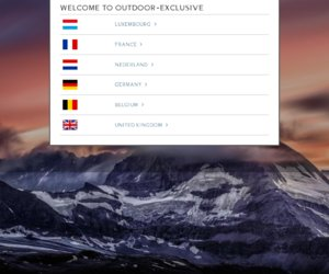 Outdoor Exclusive.com cashback