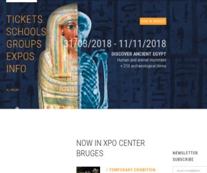 XPO Center Bruges cashback
