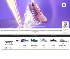 Sportsshoes cashback