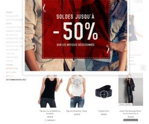 Salsa Jeans cashback