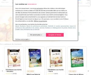 Wonderbox cashback