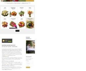 Fleurop Interflora cashback