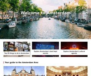 IAmsterdam cashback