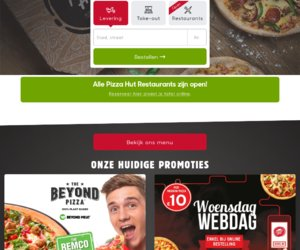 Pizzahut cashback