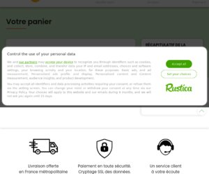 Rustica Abonnement cashback
