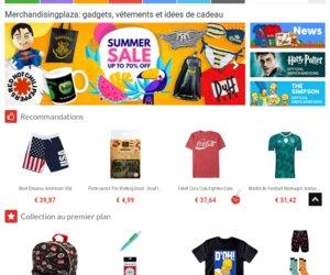 MerchandisingPlaza cashback